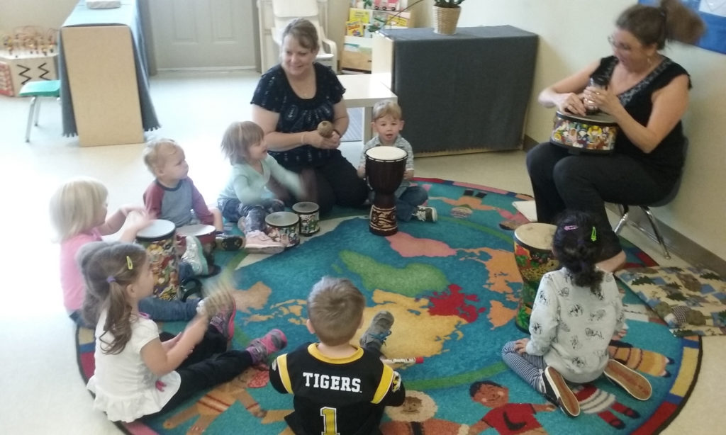 Pre-Primary Program