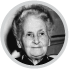 photo of Dr. Maria Montessori