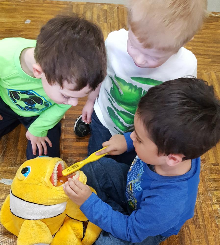 Kinder Garden: Bristow Montessori School
