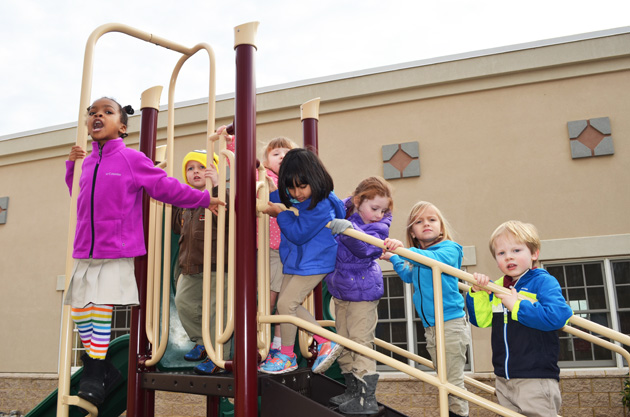 bristow montessori school featured in Bristow Beat